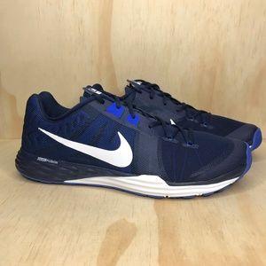 NEW Nike Train Prime Iron DF Binary Blue